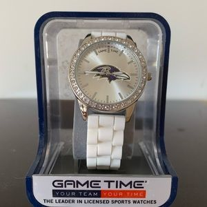 Baltimore Ravens Women's Watch